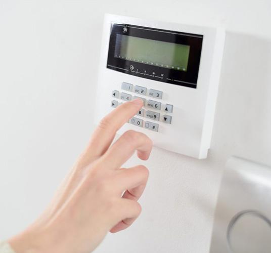 Alarm-Security-System